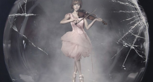 Lindsey Stirling in concerto in Italia a fine ottobre